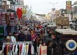 शहर की इन बाजारों में दांव पर है जिंदगी, आग लग जाए तो होंगे भयावह हालात Kanpur News