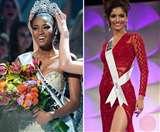 Miss Universe 2019: मिस साउथ अफ्रीका ने जीता खिताब, टॉप 10 में जगह नहीं बना सकीं भारत की वर्तिका सिंह