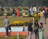नए साल के स्वागत में तैयार शहर के पिकनिक स्पॉट Jamshedpur News