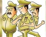 सीएम की फटकार के बाद जागे अधिकारी, लाइन हाजिर किए गए आठ थानेदार व चौकी इंचार्ज Banda News