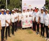 संगिनी क्लब प्रीमियर लीग में टीम जोश ने भरा जोश Jamshedpur News