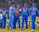 विराट कोहली की ज्यादा ऑलराउंडर खिलाने की रणनीति फेल, मुश्किल में टीम इंडिया