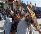 अखिल भारतीय सम्मेलन में देवभूमि के लोकरंगों से रूबरू होंगे पीठासीन अधिकारी