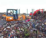 देश में 57 फीसद कचरे का ही हो पा रहा है निस्तारण, सभी राज्यों में छत्तीसगढ़ आगे, उत्तर प्रदेश और महाराष्ट्र पीछे