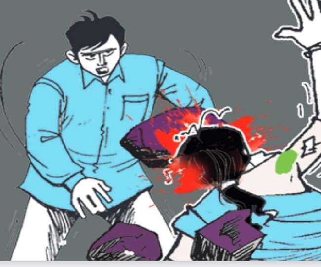 पानीपत से पत्नी का अपहरण कर ले गया पति, पुलिस को नशे की हालत में मिली महिला