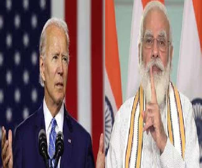 भारत-चीन सीमा के हालात पर पैनी नजर रखे है अमेरिका