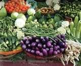 Lockdown in Lucknow : सब्जी दुकानदारों ने मचाई लूट, सड़कों सेे ठेले गायब, मनमाने दाम पर बिकी सब्जियां