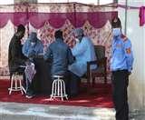 Rajasthan Coronavirus effect: कुशलगढ़ ने बढ़ाई चिंता, बांसवाड़ा में कोरोना संक्रमितों की संख्या बढ़कर हुई बारह
