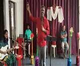 Coronavirus India Lockdown Update : चर्चों में सादगी से मना गुड फ्राइडे, ऑनलाइन पढ़ा गया प्रभु यीशु का संदेश Jamshedpur News