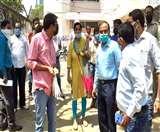 Ranchi Hindpiri Coronavirus: दिल्ली के बाद झारखंड पहुंचे थूकने वाले, सफाईकर्मियों पर थूक रहे हिंदपीढ़ी के लोग