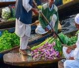 Coronavirus: कश्मीर में सब्जी विक्रेता संक्रमित पाया गया, संपर्क में आए लोगों का पता लगाया जा रहा