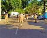 Fight Against Corona Virus : यूपी में और बढ़ेगी पुलिस की सख्ती, कुछ जिलों में बढ़ सकते हॉटस्पॉट