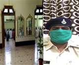 मध्य प्रदेश: मस्जिद में नमाज के लिए एकत्रित 40 लोगों के खिलाफ मामला दर्ज