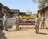 Lockdown in MP: इकलौते बेटे का निधन, दुखी पिता की अपील सुन भावुक हो गए लोग