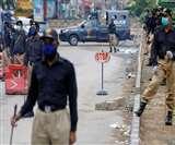 पाकिस्तान का पंजाब कोरोना वायरस से बूरी तरह प्रभावित, कुल 4,474 लोग संक्रमित