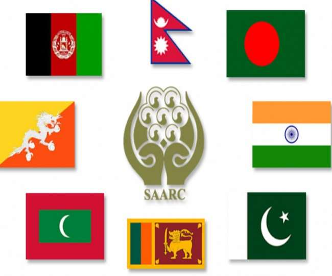 SAARC countries set up Covid19 fund to deal with Coronavirus epidemic