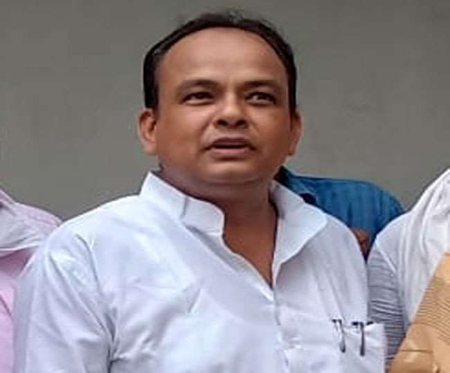 Jharkhand Political Updates, Irfan Ansari डॉ. इरफान अंसारी।