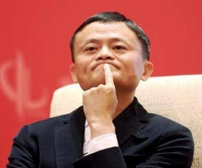 चीन ने एकाधिकार विरोधी नियमों के उल्लंघन में अलीबाबा के खिलाफ ये कार्रवाई की है।