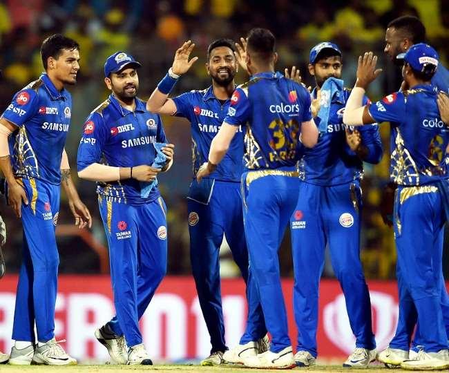 IPL 2021 का पहला मैच मुंबई इंडियंस हार गई है
