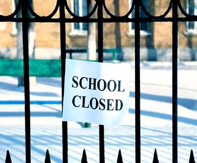 Schools colleges remain closed till further orders in UP, Bihar, Delhi,  Mumbai, check board exam details