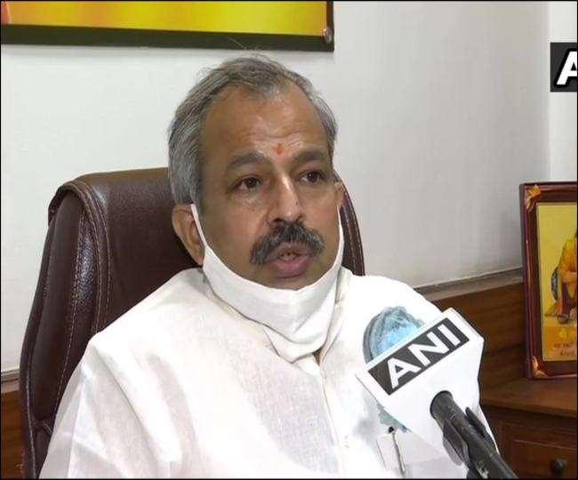 आदेश गुप्ता -कहा, दिल्ली पुलिस की भ्रष्टाचार निरोधक शाखा से होनी चाहिए इसकी जांच