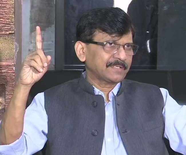 शिवसेना नेता संजय राउत ने कहा कि प्रधानमंत्री मोदी देश और भाजपा के शीर्ष नेता