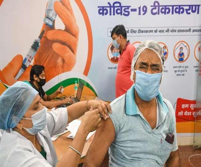 केरल और पश्चिम बंगाल में मई माह में कोविड-19 रोधी वैक्सीन की बिल्कुल भी बर्बादी नहीं हुई है।