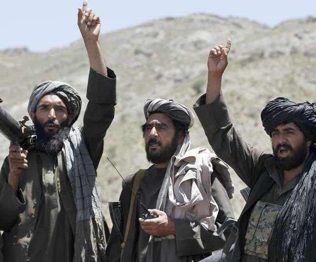 तालिबान ने कहा है कि वह चीन को अफगानिस्तान के मित्र के तौर पर देख रहा है।