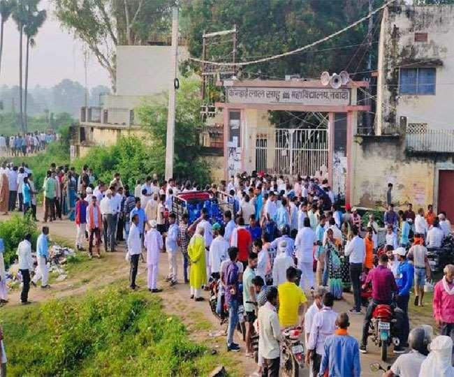 LIVE Update Bihar Panchayat Chunav Third Phase Result 2021: कड़ी सुरक्षा में मतगणना जारी, जल्द जारी होंगे नतीजे