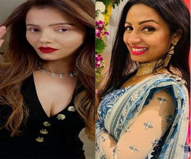 रुबीना दिलैक ने पोस्ट देखने के बाद कश्मीरा शाह को जवाब दिया हैl