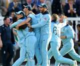 NZ vs End: वर्ल्ड कप के बाद इंग्लैंड-न्यूजीलैंड में फिर हुआ 'सुपर ओवर', इंग्लैंड ने फिर जीती ट्रॉफी