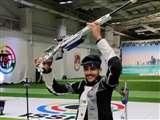 Asian Shooting Championship: तोमर ने भारत को दिलाया 13वां ओलंपिक कोटा