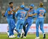 Ind vs Ban: दीपक चाहर की हैट्रिक से बांग्लादेश पस्त, भारत ने सीरीज पर 2-1 से किया कब्जा