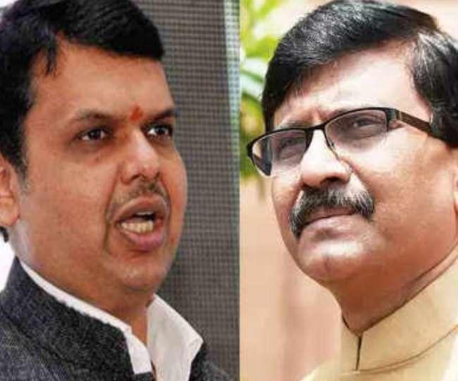 Maharashtra: शिवसेना बोली, यदि कोई सरकार नहीं बनाता तो हम हैं तैयार, कांग्रेस दुश्मन नहीं