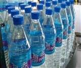 चंडीगढ़ से दिल्ली शताब्दी ट्रेन में सफर करने वाले यात्रियों को मिलेगा अब आधा लीटर पानी Chandigarh News