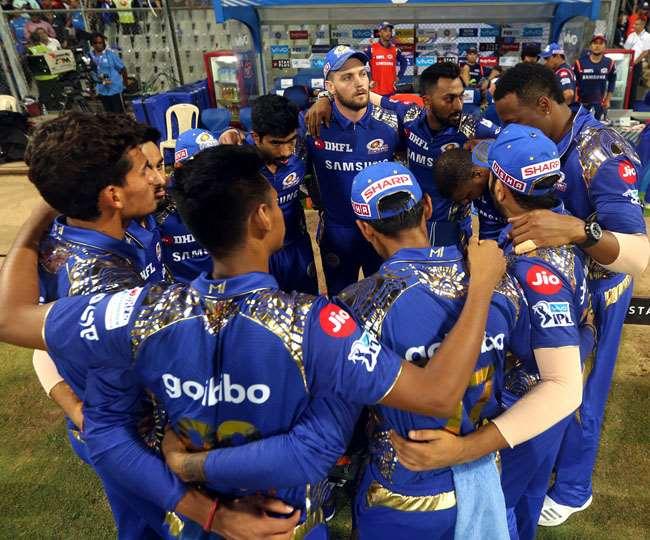 IPL 2020 के फाइनल में दिल्ली का सामना मुंबई से है