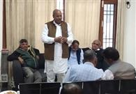 भाजपा संगठन के बूथ स्तर चुनाव जल्द
