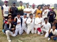 रिलांयस ने रॉयल क्लब को 70 रनों से हराया