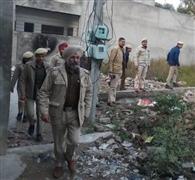 पंजाब पुलिस ने छन्नी बेली व भदरोया में दी दबिश, नशा तस्कर काबू