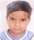 मसवासी में घर के बाहर खेल रहे बालक का अपहरण