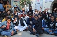 जाट समाज ने फिल्म पानीपत का किया विरोध