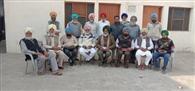 किसान आठ जनवरी को ग्रामीण भारत बंद रखेंगे