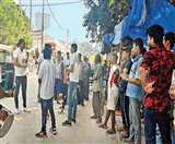 पश्चिमी दिल्ली में मतदान फीसद बढ़ाने का अभियान तेज, चल रहा विशेष जागरुकता कार्यक्रम