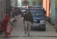 केतीपुरा में पशु व्यापारी के परिवार पर दो बार हमला