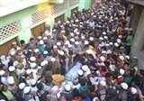 Delhi Fire : बूढ़े कंधों पर उठा जवान बेटों का जनाजा, हर आंख रही नम Moradabad News