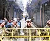 Delhi Anaj Mandi Fire: सभी विभाग एक-दूसरे पर फोड़ रहे ठीकरा, 43 मौतों का जिम्मेदार कौन?
