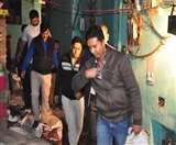 Delhi Anaj Mandi Fire: पुलिस मैनेजर फुरकान को घटनास्थल पर लाकर कर रही पूछताछ