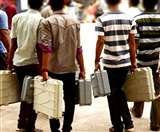 Jharkhand Assembly Election 2019: आदेश न मानने पर 106 मतदानकर्मियों को शोकॉज