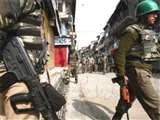 Kashmir: अलगाववादियों के बंद से आम जनजीवन प्रभावित, सभी दुकानें-व्यापारिक प्रतिष्ठान बंद