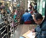 पंचायत उपचुनावः चार ब्लॉक में 547 नामांकन पत्र बिके Dehradun News